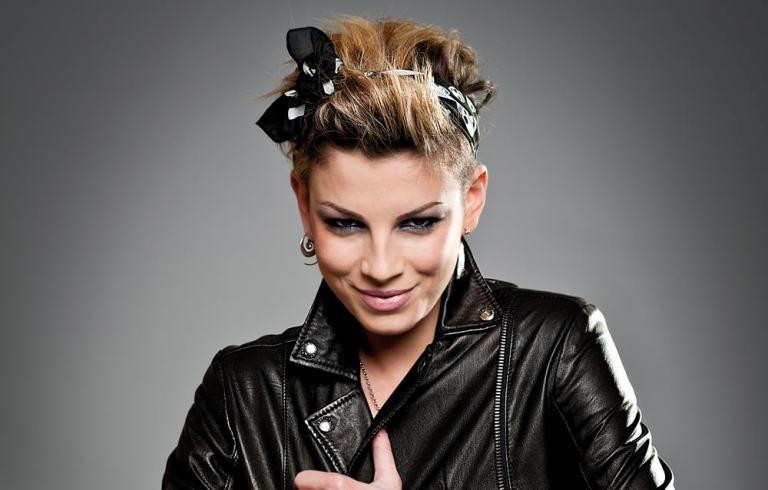 Emma Photo (Эмма Фото) участница Евровидение 2014. Италия / Страница - 2
