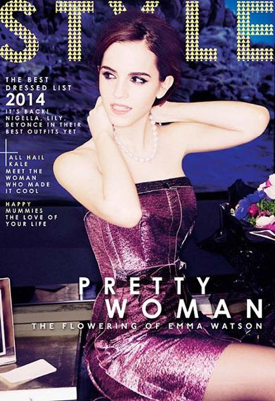 Emma Watson Photo (Эмма Уотсон Фото) голливудская актриса / Страница - 3