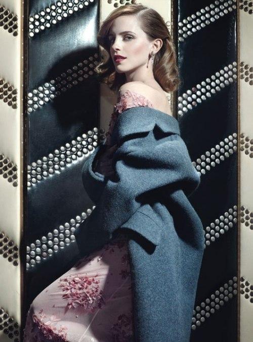 Emma Watson Photo (Эмма Уотсон Фото) голливудская актриса / Страница - 1