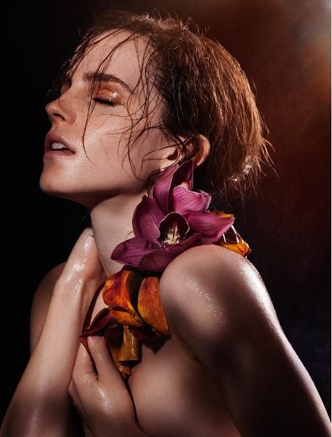 Emma Watson Photo (Эмма Уотсон Фото) голливудская актриса / Страница - 2