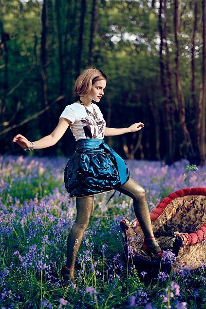 Emma Watson Photo (Эмма Уотсон Фото) голливудская актриса / Страница - 8