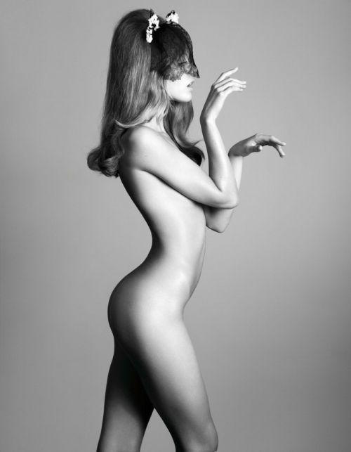 Frida Gustavsson Photo (Фрида Густавссон Фото) шведская модель / Страница - 13