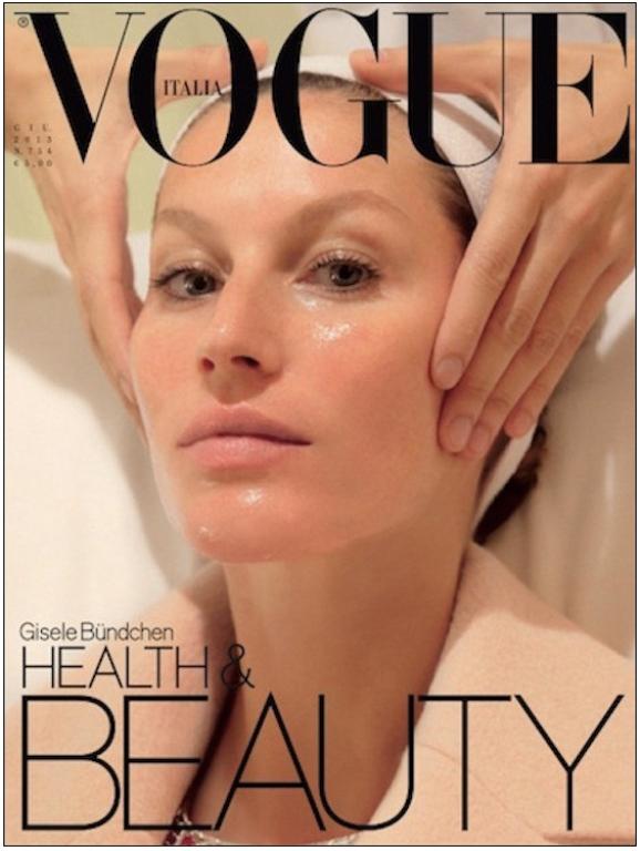 Gisele Bundchen Photo (Жизель Бюндхен Фото) зарубежная модель и актриса / Страница - 11