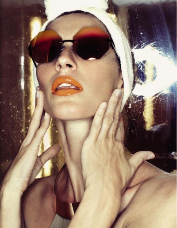 Gisele Bundchen Photo (Жизель Бюндхен Фото) зарубежная модель и актриса / Страница - 12