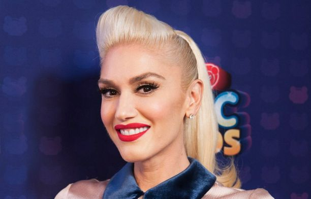 Гвэн Стефани (Gwen Stefani) Фото - певица, бывшая солистка группы No Doubt