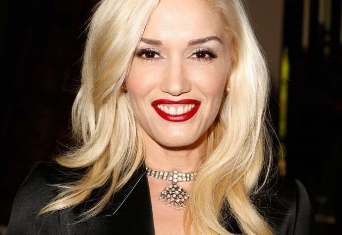 Gwen Stefani Photo (Гвэн Стефани Фото) американская певица, бывшая солистка группы No Doubt / Страница - 4