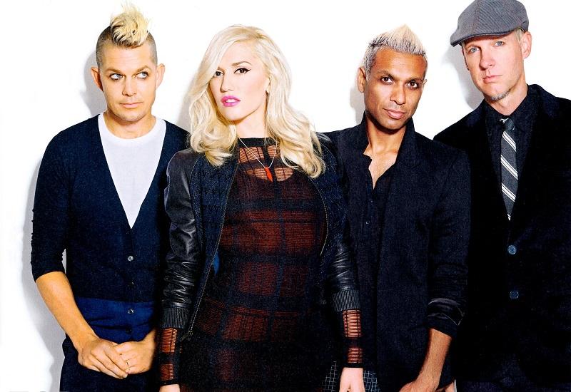 Гвэн Стефани (Gwen Stefani) Фото - певица, бывшая солистка группы No Doubt / Страница - 5