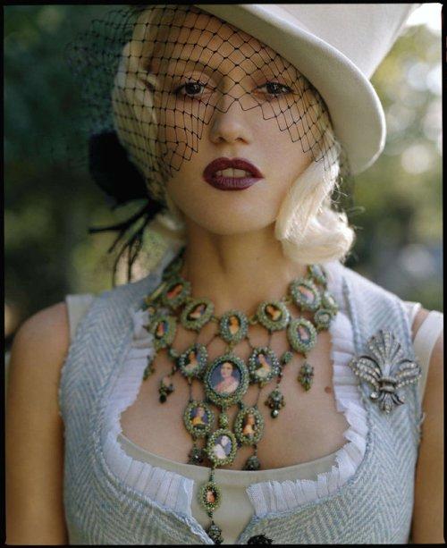Gwen Stefani Photo (Гвэн Стефани Фото) американская певица, бывшая солистка группы No Doubt / Страница - 2