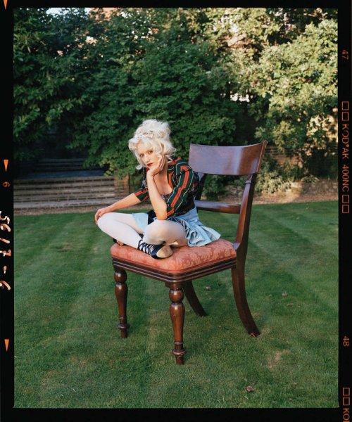 Gwen Stefani Photo (Гвэн Стефани Фото) американская певица, бывшая солистка группы No Doubt / Страница - 5