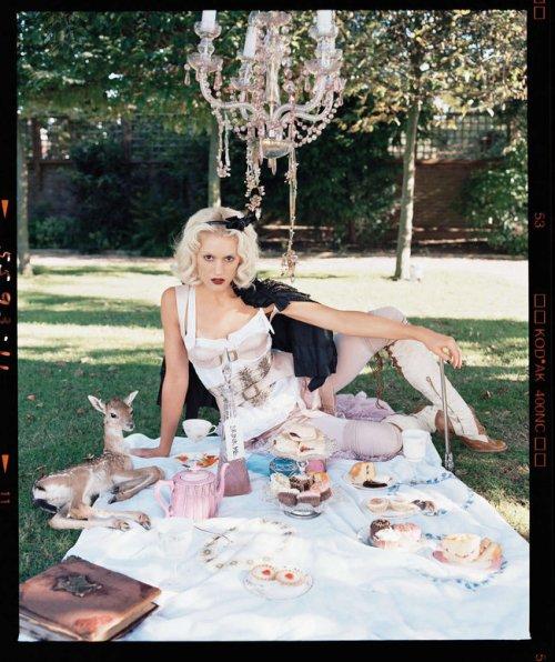 Gwen Stefani Photo (Гвэн Стефани Фото) американская певица, бывшая солистка группы No Doubt / Страница - 6