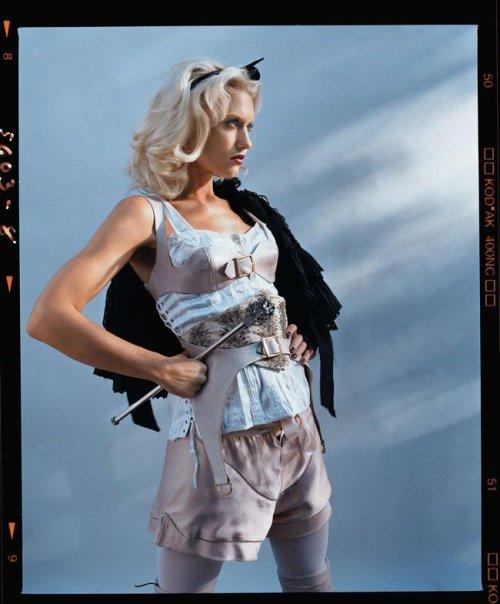 Gwen Stefani Photo (Гвэн Стефани Фото) американская певица, бывшая солистка группы No Doubt / Страница - 7