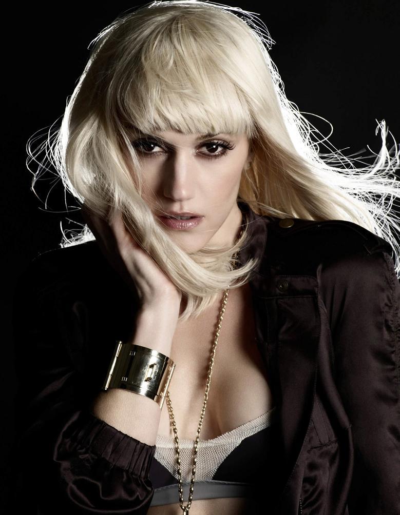 Гвэн Стефани (Gwen Stefani) Фото - певица, бывшая солистка группы No Doubt / Страница - 37