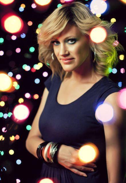 Hanna Mancini Photo (Ханна Манчини Фото) Евровидение 2013 Словения / Страница - 1