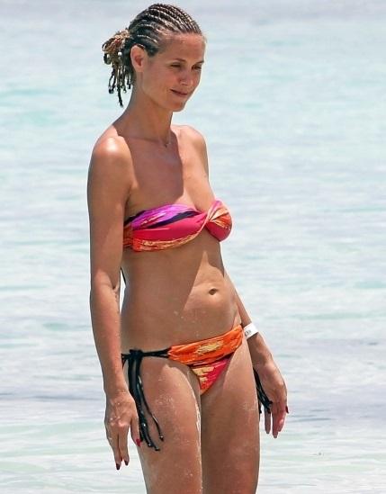 Heidi Klum Photo (Хайди Клум Фото) американская модель, актриса