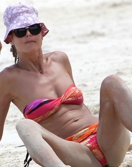 Heidi Klum Photo (Хайди Клум Фото) американская модель, актриса / Страница - 2
