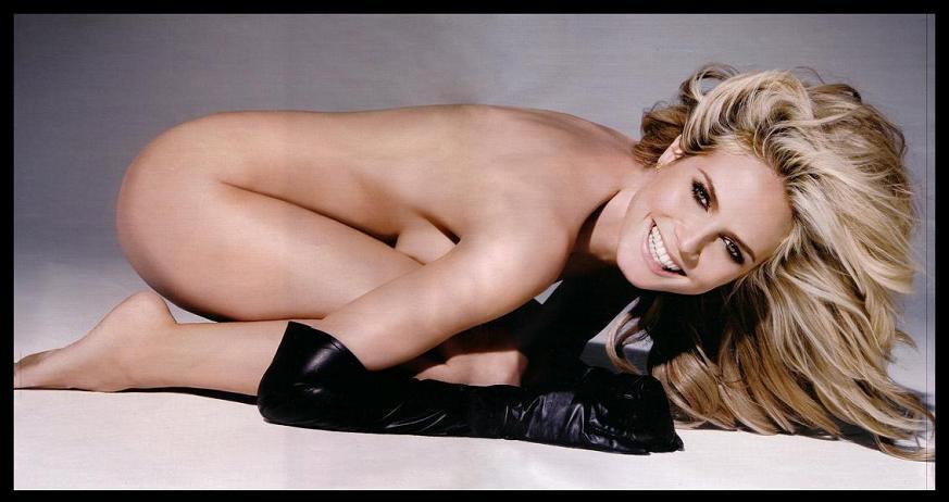 Heidi Klum Photo (Хайди Клум Фото) американская модель, актриса / Страница - 15