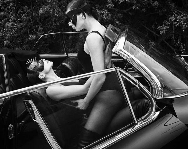 Ирина Шейк (Irina Shayk) Фото - модель, жена Брэдли Купера / Страница - 6