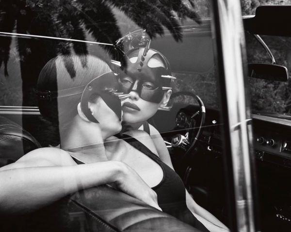 Ирина Шейк (Irina Shayk) Фото - модель, жена Брэдли Купера / Страница - 7