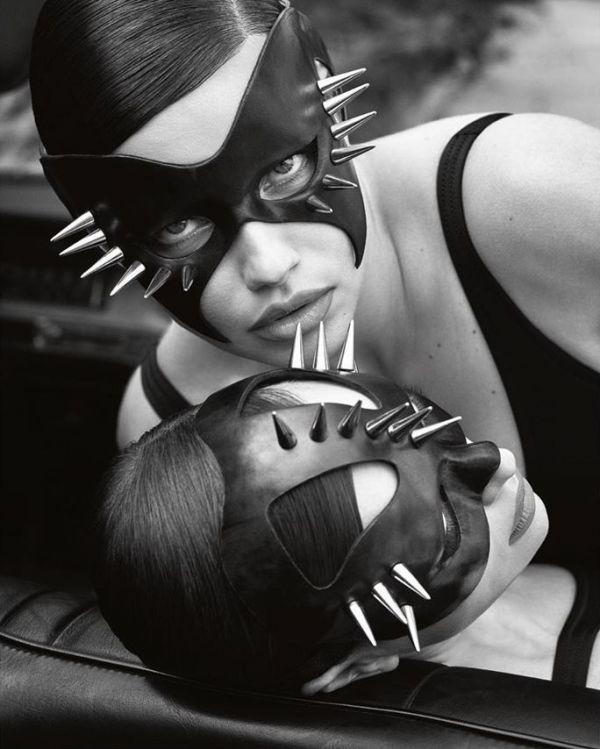 Ирина Шейк (Irina Shayk) Фото - модель, жена Брэдли Купера / Страница - 8