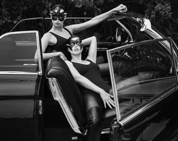 Ирина Шейк (Irina Shayk) Фото - модель, жена Брэдли Купера / Страница - 9