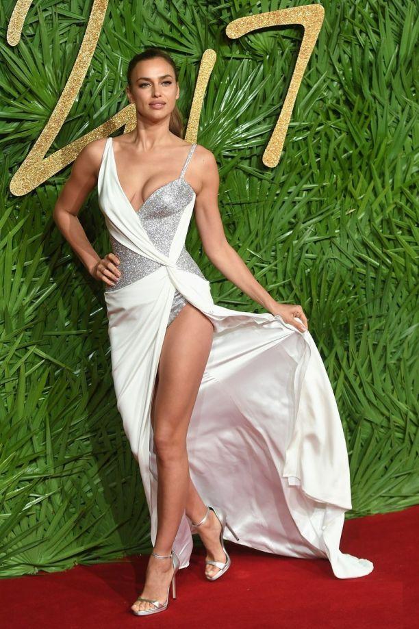Ирина Шейк (Irina Shayk) Фото - модель, невеста Брэдли Купера