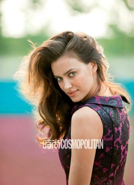 Irina Shayk Photo (Ирина Шейк Фото) модель, невеста Кришиано Рональдо / Страница - 5