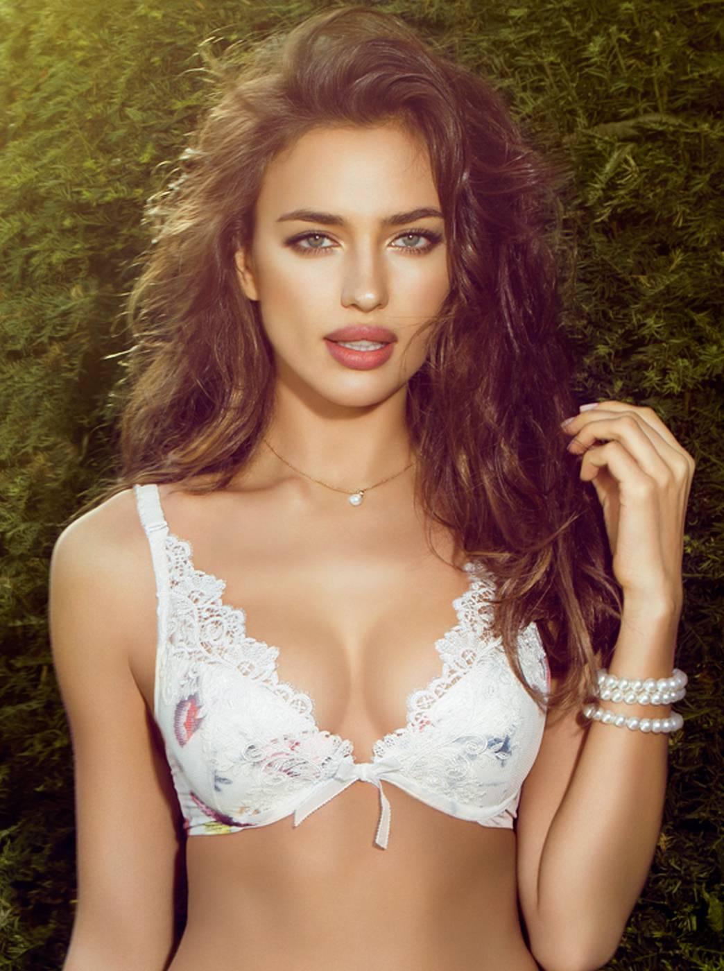 Irina Shayk Photo (Ирина Шейк Фото) модель, невеста Кришиано Рональдо