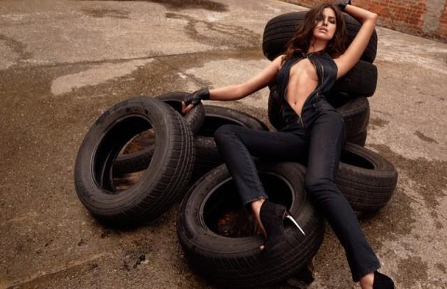 Irina Shayk Photo (Ирина Шейк Фото) модель, невеста Кришиано Рональдо / Страница - 7