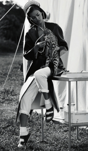 Irina Shayk Photo (Ирина Шейк Фото) модель, невеста Кришиано Рональдо / Страница - 6