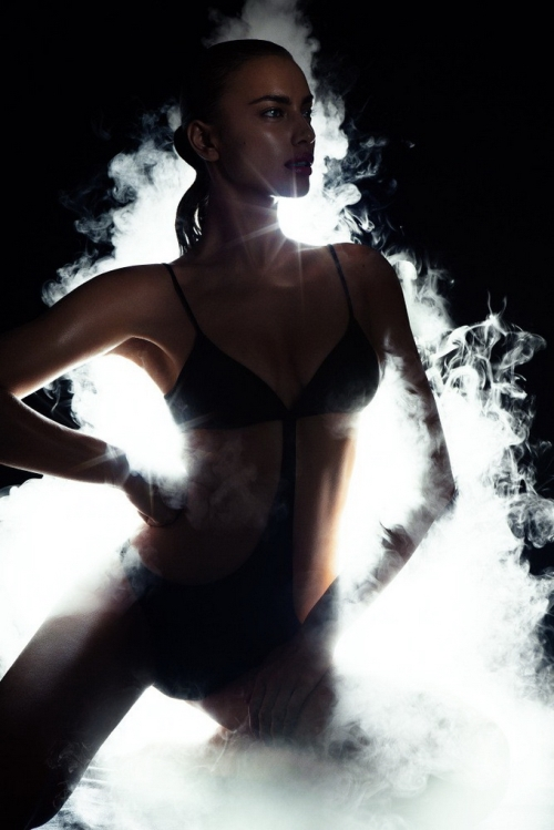 Irina Shayk Photo (Ирина Шейк Фото) модель, невеста Кришиано Рональдо / Страница - 2