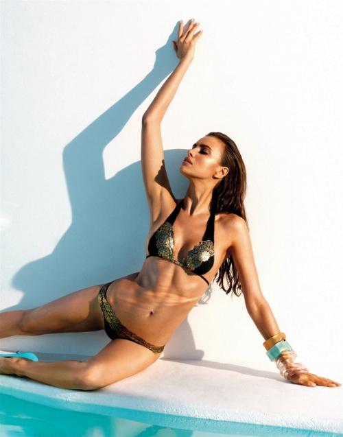 Irina Shayk Photo (Ирина Шейк Фото) модель, невеста Кришиано Рональдо / Страница - 3