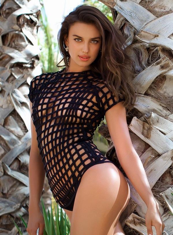 Irina Shayk Photo (Ирина Шейк Фото) модель, невеста Кришиано Рональдо / Страница - 4
