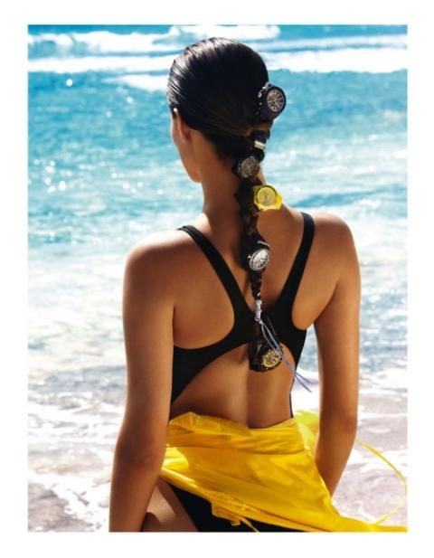 Isabeli Fontana Photo (Изабели Фонтана Фото) модель