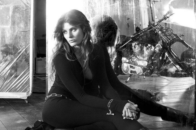 Isabeli Fontana Photo (Изабели Фонтана Фото) модель / Страница - 2
