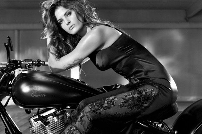 Isabeli Fontana Photo (Изабели Фонтана Фото) модель / Страница - 3