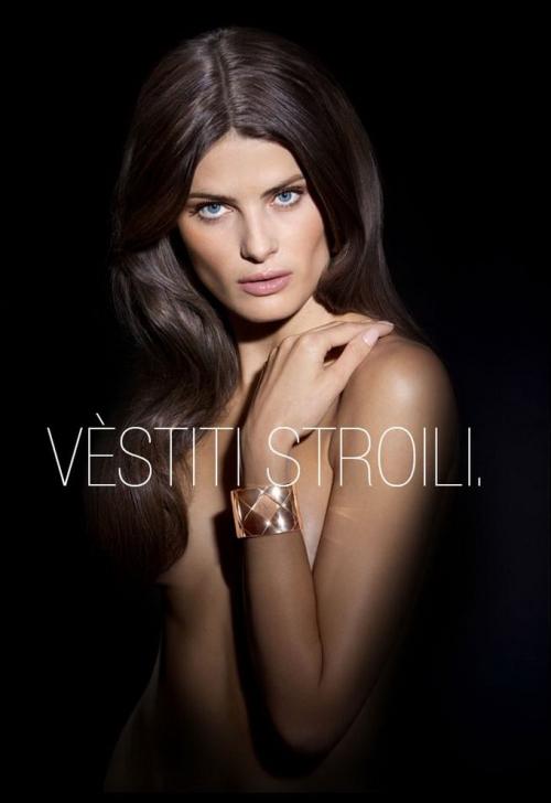 Isabeli Fontana Photo (Изабели Фонтана Фото) модель / Страница - 4