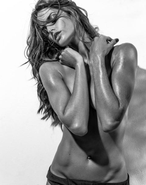 Izabel Goulart Photo (Изабель Гуларт Фото) бразильская супермодель, одна из Victorias Secret Angels / Страница - 2