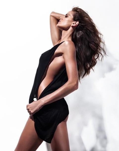 Izabel Goulart Photo (Изабель Гуларт Фото) бразильская супермодель, одна из Victorias Secret Angels / Страница - 3