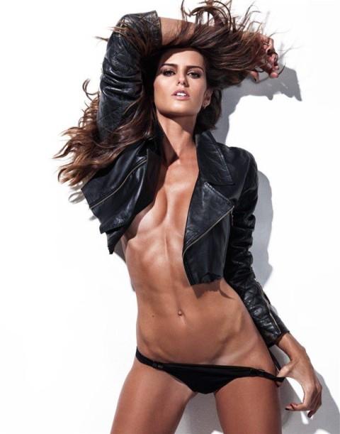 Izabel Goulart Photo (Изабель Гуларт Фото) бразильская супермодель, одна из Victorias Secret Angels / Страница - 4