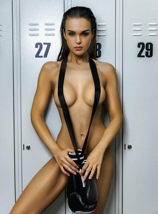 Жаклин Сапперт (Jacqueline Sappert) Фото - модель / Страница - 6