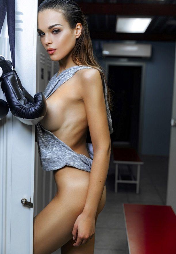 Жаклин Сапперт (Jacqueline Sappert) Фото - модель