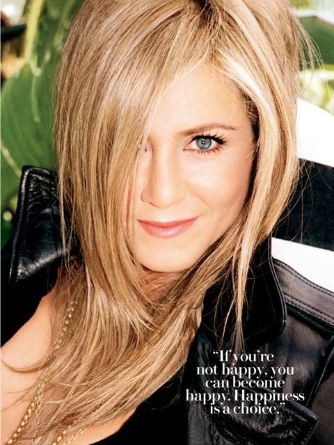 Jennifer Aniston Photo (Дженнифер Анистон Фото) голливудская актриса / Страница - 1