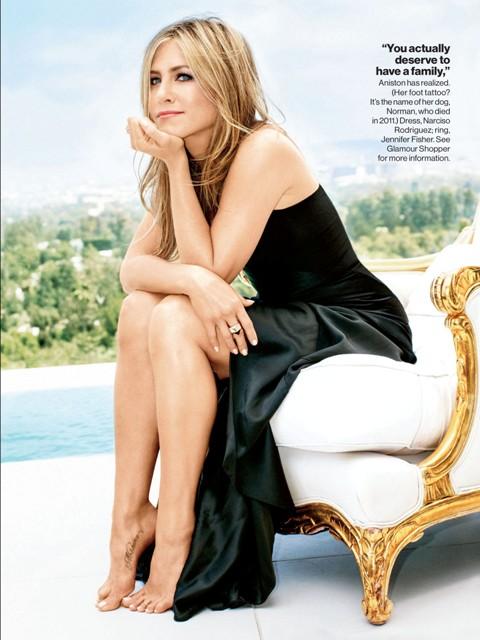 Jennifer Aniston Photo (Дженнифер Анистон Фото) голливудская актриса / Страница - 2