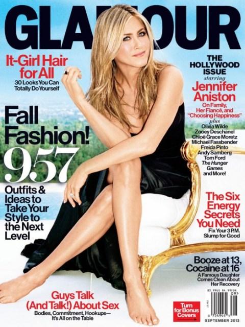 Jennifer Aniston Photo (Дженнифер Анистон Фото) голливудская актриса / Страница - 6