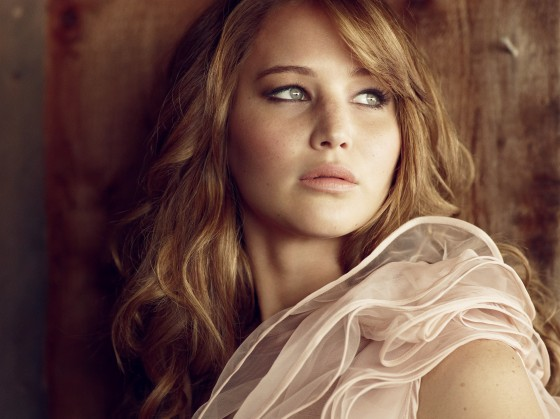 Jennifer Lawrence Photo (Дженнифер Лоуренс Фото) американская актриса / Страница - 1