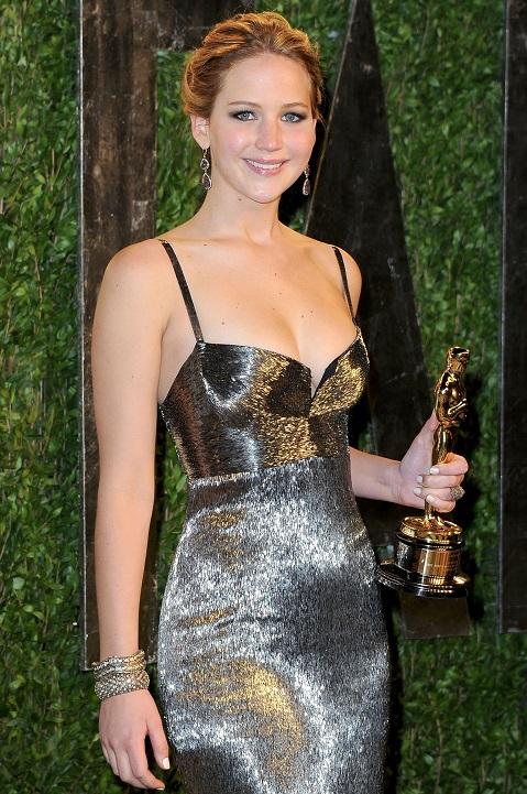 Jennifer Lawrence Photo (Дженнифер Лоуренс Фото) американская актриса