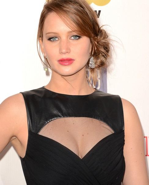 Jennifer Lawrence Photo (Дженнифер Лоуренс Фото) американская актриса / Страница - 2