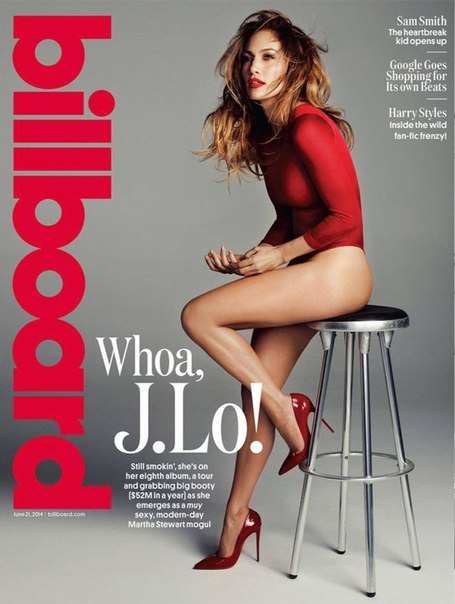 Jennifer Lopez Photo (Дженнифер Лопез Фото) американская певица, голливудская актриса / Страница - 7