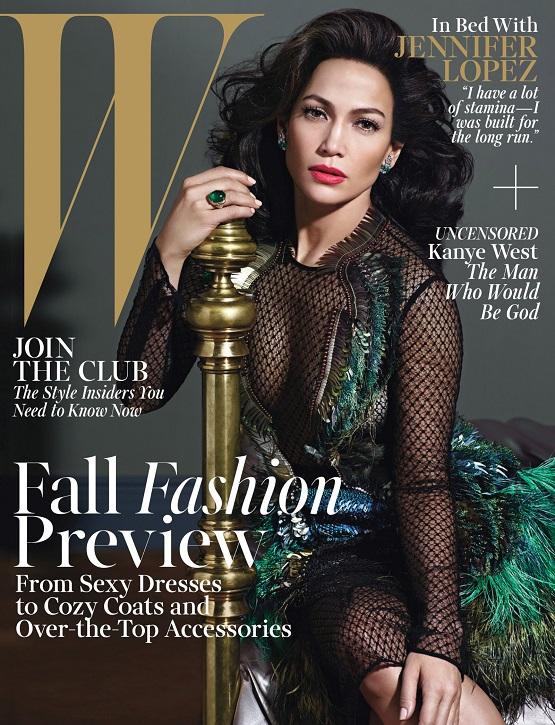 Дженнифер Лопез снялась для W Magazine Jennifer Lopez Photo (Дженнифер Лопез Фото) американская певица, голливудская актриса