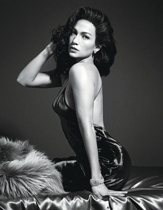Дженнифер Лопез снялась для W Magazine Jennifer Lopez Photo (Дженнифер Лопез Фото) американская певица, голливудская актриса / Страница - 3
